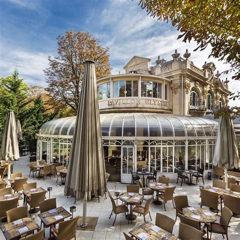 Cours De Cuisine Lenotre - pavillon élysée lenôtre