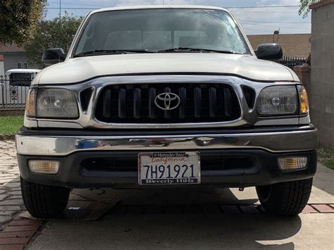 2004 Toyota Tacoma For Sale In Los Angeles, Ca