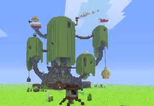 Adventure Time Land of Ooo Map Minecraft