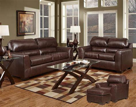 Great Rooms With Brown Leather Couch