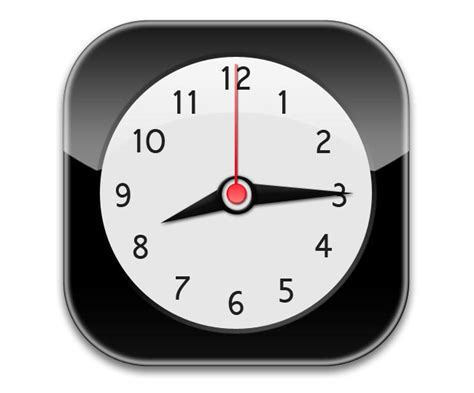 iphone clock a work around for the iphone new year alarm glitch
