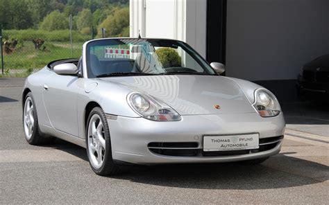 Porsche 911 996 Cabrio | Thomas Pfund Automobile