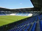 Carl Benz Stadion - Info-stades
