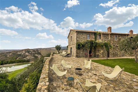 Villa Ranuncolo Luxury Retreats