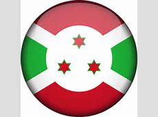 Burundi flag vector country flags