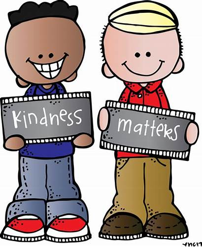 Kindness Clipart Melonheadz Acts Kindess Clip Transparent