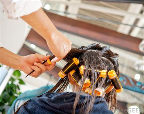 pros  cons   perm  thick hair