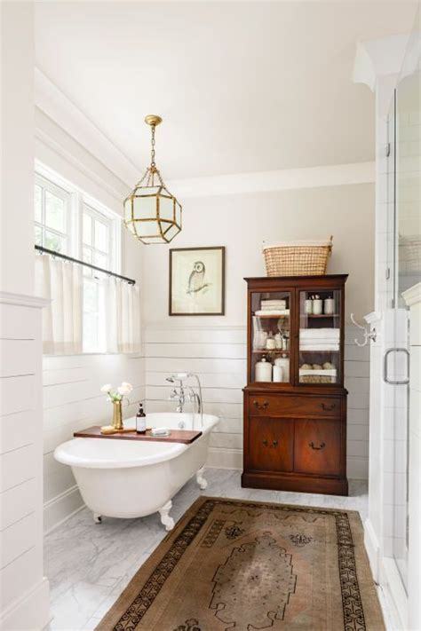 refined clawfoot bathtubs  elegant bathrooms digsdigs