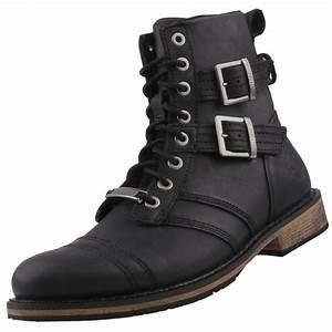 Harley Davidson Stiefel Boots : nuovo harley davidson scarpe uomo stivali uomo stivali in ~ Jslefanu.com Haus und Dekorationen