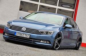 Vw Passat B8 Heckspoiler : first 2015 vw passat b8 slammed on air suspension ~ Jslefanu.com Haus und Dekorationen