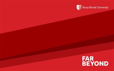 stony brook university brand desktop wallpaper