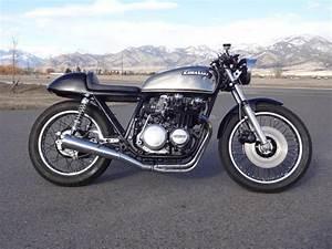 1978 Kawasaki Kz650 Cafe Parts