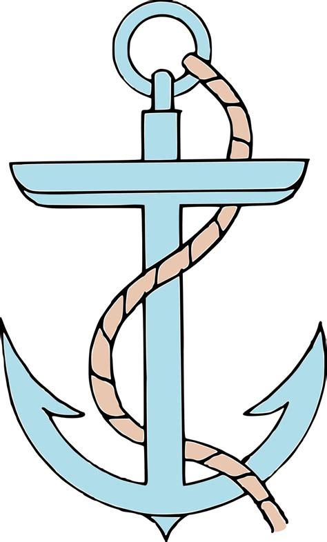 Anchor Clip Anchor Clip Clipartion