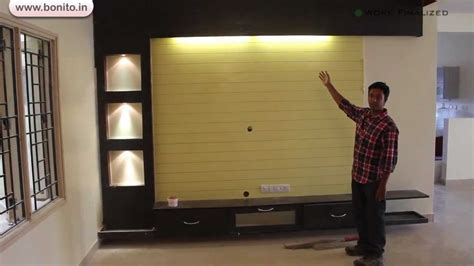 Apartment Interior Designing   Mr. Rajasekhar   [Final