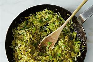 Union Square Café's Hashed Brussels Sprouts with Poppy ...