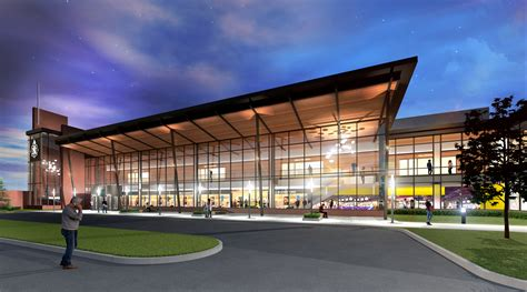 university center plans unveiled northern michigan