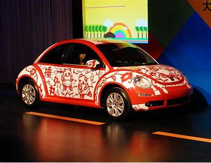 Vw Volkswagen Beetle Cars Campaign Bug Cartype
