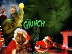 the grinch how the grinch stole wallpaper 30805566 fanpop
