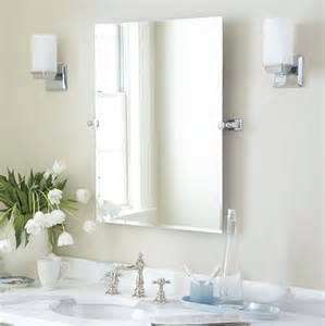 hayden tilting bath mirror traditional bathroom mirrors by ballard designs