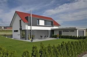 Wintergarten 2 Stöckig : dachgaube architektur und h user pinterest gaube dachboden und einfamilienhaus ~ Markanthonyermac.com Haus und Dekorationen