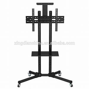 Hanging Fancy Design Triangle Tv Stand With Vesa 600400mm