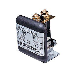 com sure power 1314 uni directional battery separator automotive