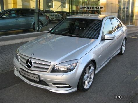 mercedes benz   cdi amg special edition package