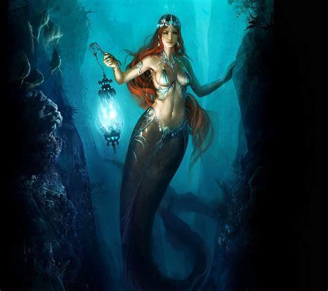mermaid wallpaper 22 mermaid wallpapers fish backgrounds pictures images Underwater