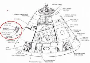 What Are The Hulls Of Spacecraft Typically Made Of