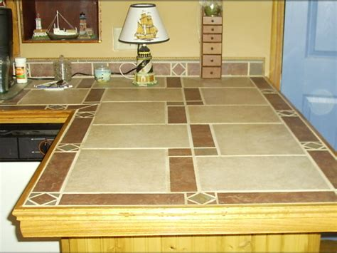 kitchen counter top tile have the ceramic tile kitchen countertops for your home