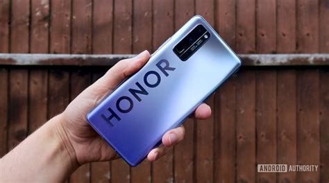 Worst of all, it doesn't mean anything specific. Report: Huawei is in talks to sell part of its Honor ...