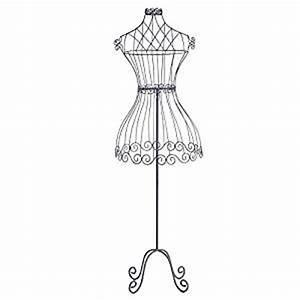 Buste Porte Vetement : xtradefactory buste de couture mannequin porte v tements ~ Teatrodelosmanantiales.com Idées de Décoration