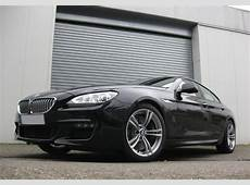 2013 BMW 650xi Gran Coupe By Manhart Racing Top Speed