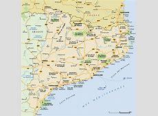 Carte Espagne Barcelone Images et Photos Arts et Voyages