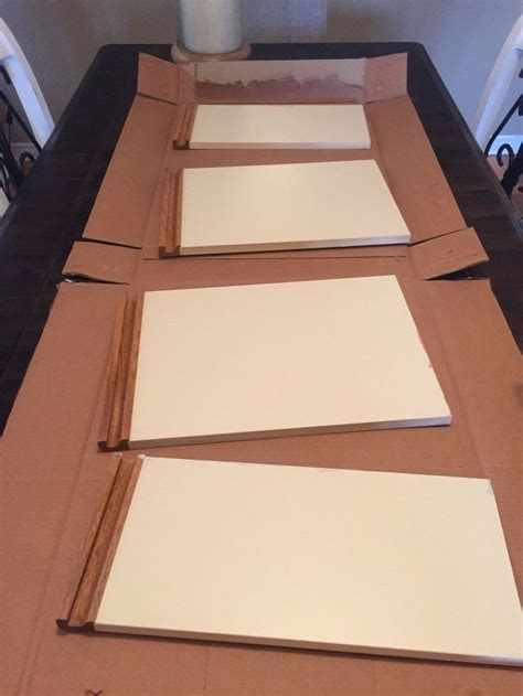 how to paint laminate kitchen cabinets bathroom update how to paint laminate cabinets