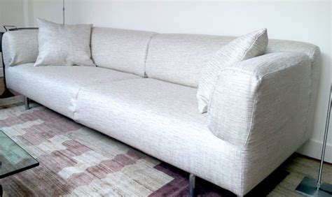 housse sur mesure canapé housse pour canape sur mesure maison design bahbe com