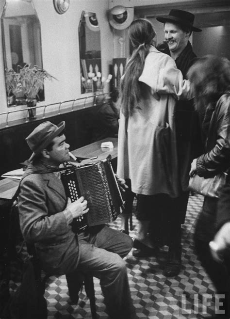 Living the Bohemian Student Dream in 1960s Paris