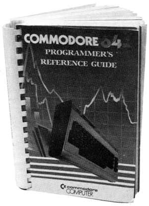 Review: Commodore 64 Programmer's Reference Guide