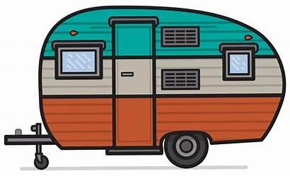 Rv Camper Camping Trailer Tn Resort Nashville