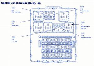 2006 Ford Ranger 3 0l Iac Wiring Diagram