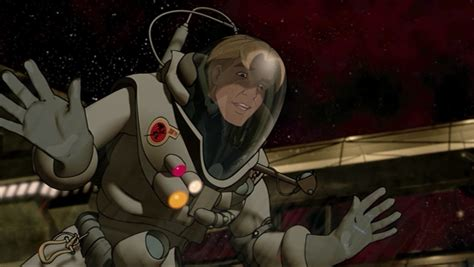 science fiction concept for titan a e by 18 space suits from science fiction from worst to best the verge
