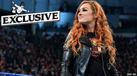 becky lynch  offered  wwe contract