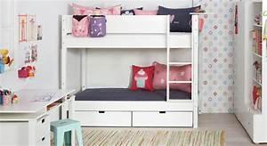 Jugendliche Betten : t v gepr ftes kinder etagenbett aus buche und mdf kids town ~ Pilothousefishingboats.com Haus und Dekorationen