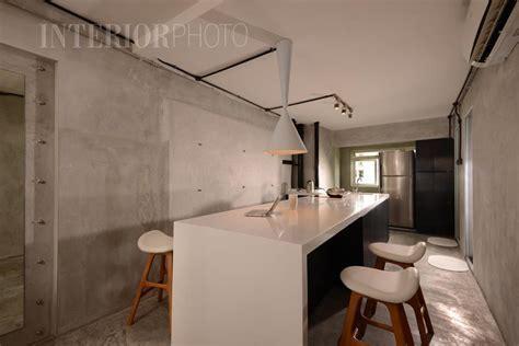 Lor Lew Lian 3 room flat ? InteriorPhoto   Professional