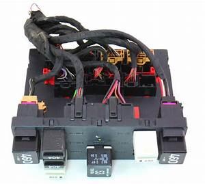 Cecm Central Electronics Module
