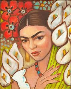 Galleries Related: Most Famous Paintings By Frida Kahlo ...