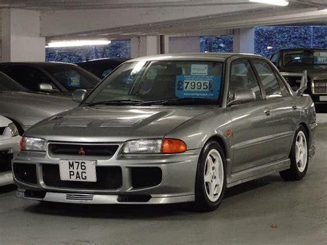 Mitsubishi Lancer Evolution Gsr For Sale by Used 2006 Mitsubishi Lancer 2 0 Evo 3 Gsr Evolution Iii