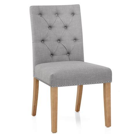 tissu chaise chaise bois tissu barrington mondedutabouret