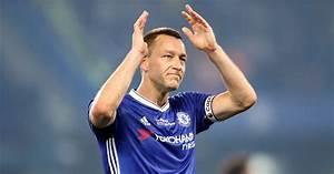 Aston Villa sign John Terry: Former Chelsea and England ...  Terry