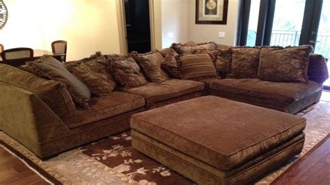 down filled sectional sofa 12 best ideas of down filled sectional sofas